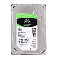 "Жёсткий диск 3.5"" SATA III 1TB Seagate ST1000DM010 7200 64MB новый"