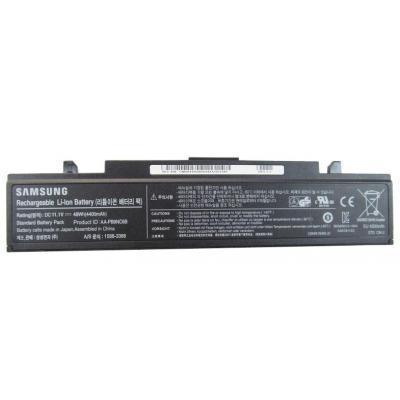 Аккумулятор для ноутбука Samsung R428 AA-PB9NS6B 4400mAh 6cell 11.1V Li-ion (A41606)
