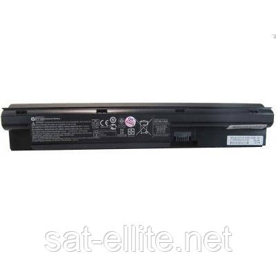 Аккумулятор для ноутбука HP HP ProBook 450 G1 HSTNN-LB4K 93Wh (7800mAh) 9cell 10.8V Li-i (A41905)