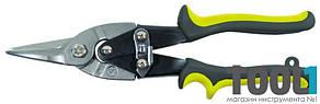 Ножницы по металлу прямые Sigma 250мм CrV (4331231)