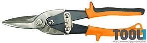Ножницы по металлу прямые Sigma 250мм (4331331)