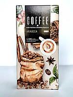 Кофе молотый Марагоджайп, 200г.