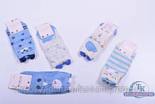 Носки детские стрейчевые Aura Via размеры от 24-35 мес GDP736