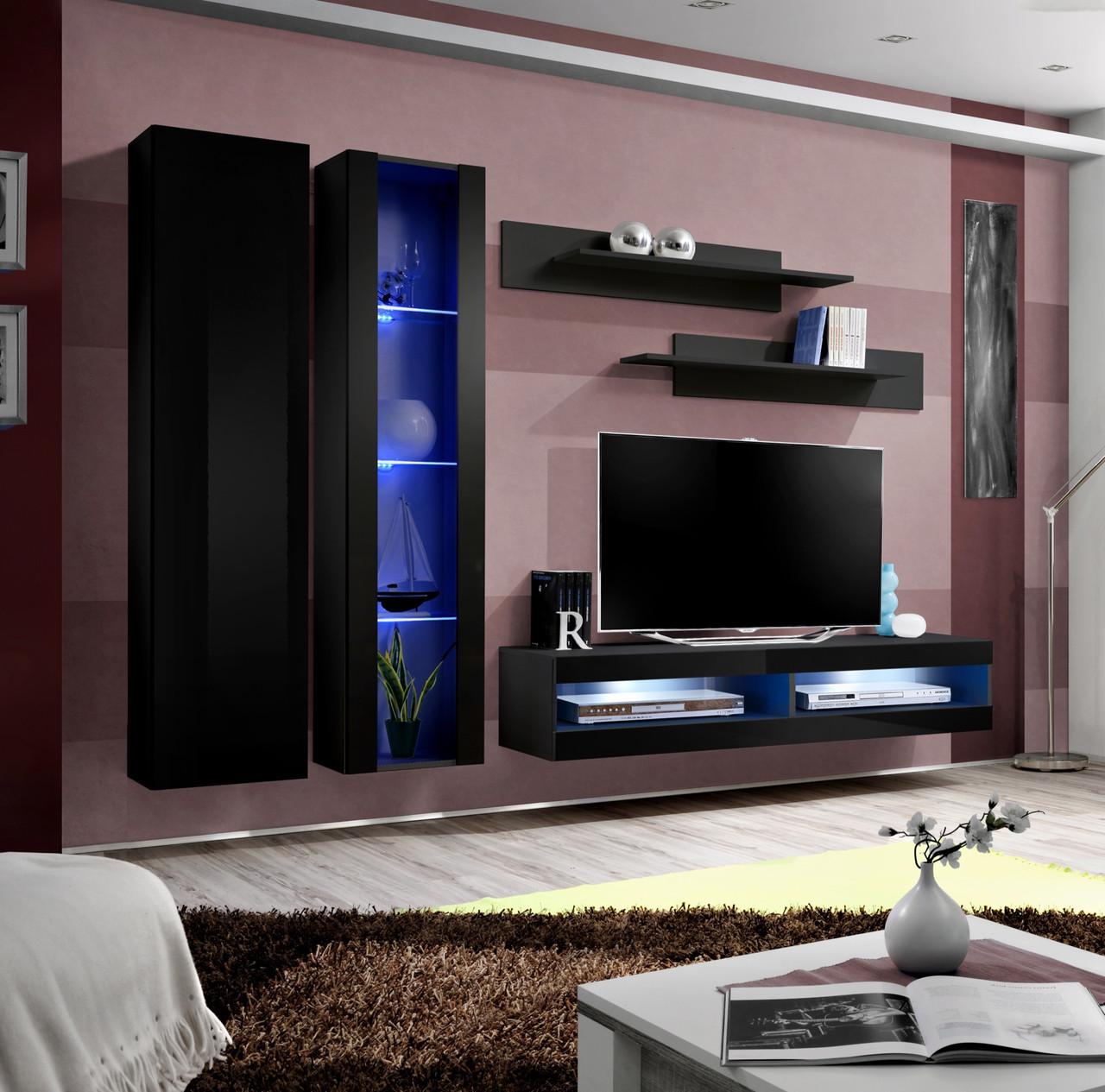 Мебельная стенка FLY O 9