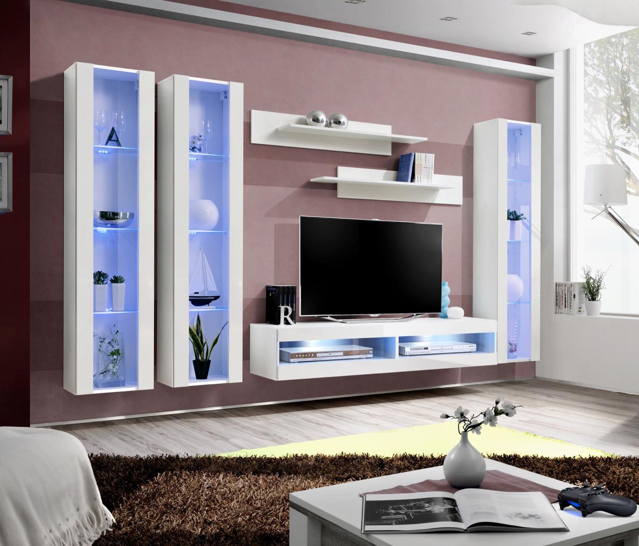 Мебельная стенка FLY P 7