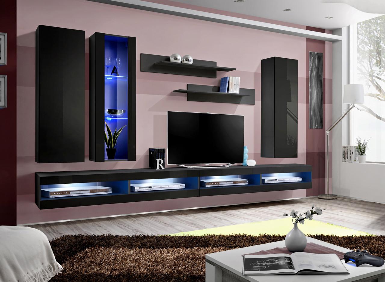 Мебельная стенка FLY Q 4