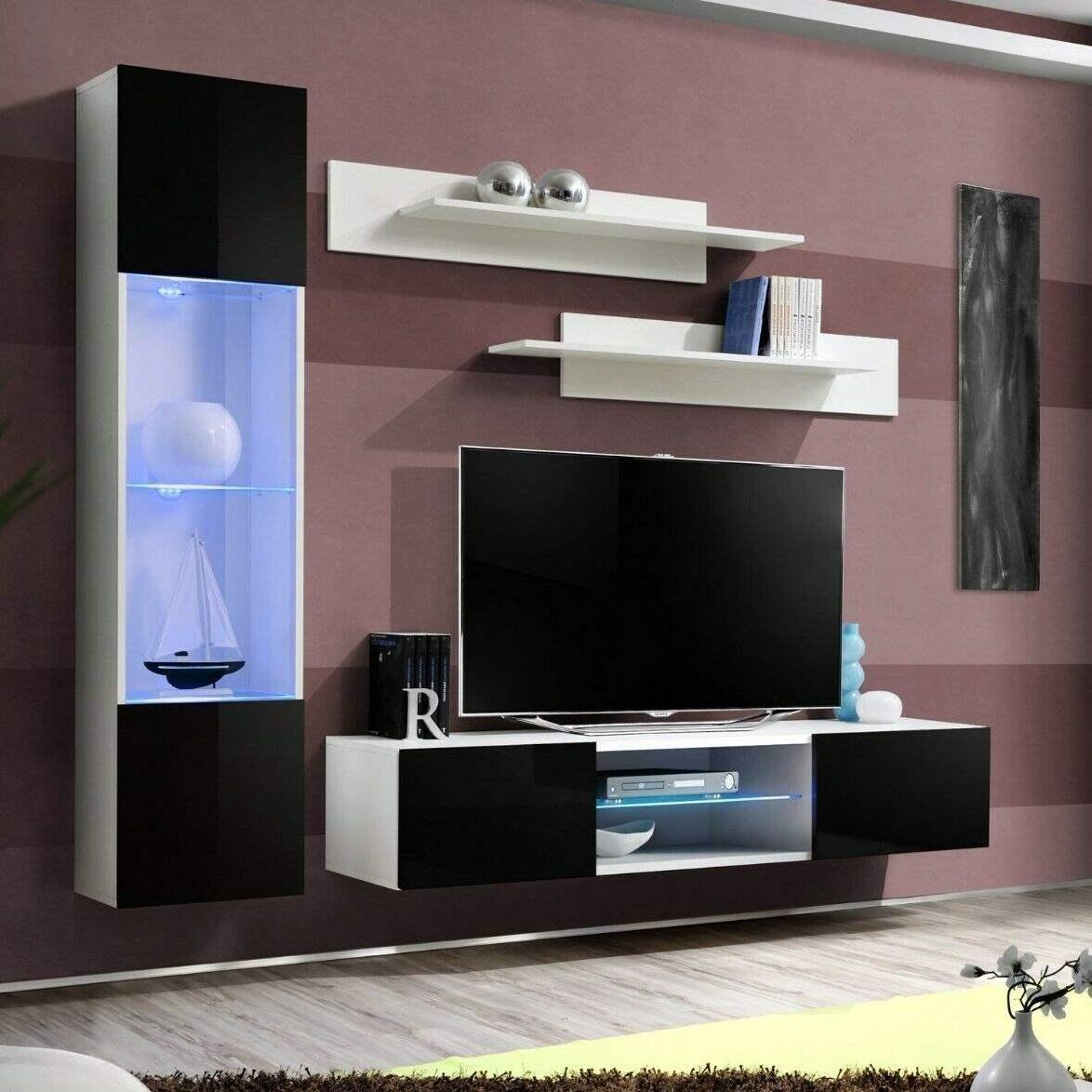 Мебельная стенка FLY R 3