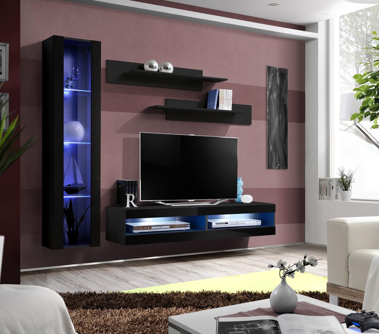 Мебельная стенка FLY R 5