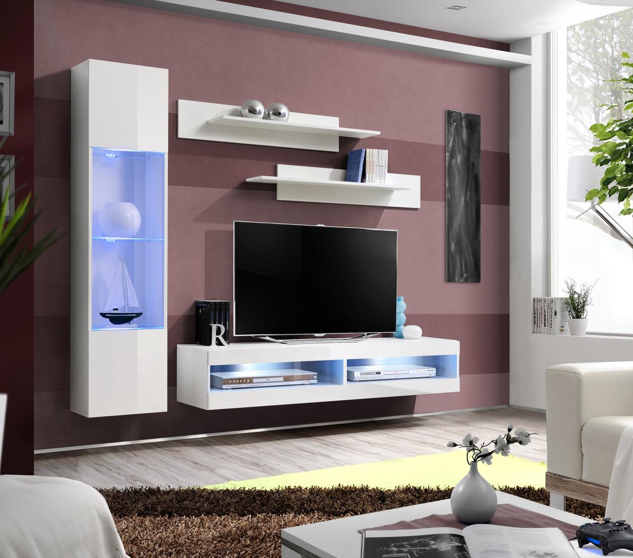 Мебельная стенка FLY R 6
