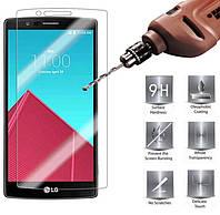 Загартоване захисне скло на LG H810