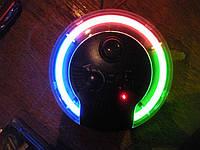 Подсветка потолка №4118 (трех-цветная)., фото 1
