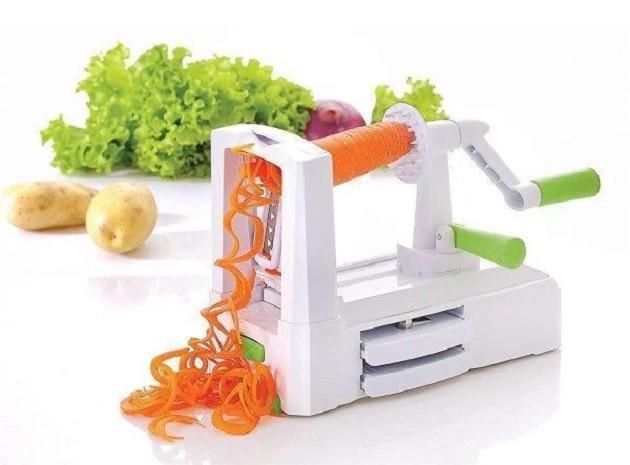Овощерезка Special Vegetable Slicer спиральная