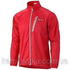 Куртка Marmot Men's Trail Wind Jacket (51150) Team Red (6278), S