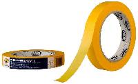 LHPX Лента монтажная малярная для сложных контуров 25мм*25м FP2525, METALVIS Украина [INRUC0050202502500]