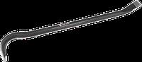 Лом-гвоздодер 450мм, ONSITE Китай [INSHMHMGV450000MT0]