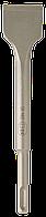 Зубило 40х200 sds-plus для плитки, Diager Франция [SD3XX348L40L020000]