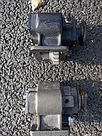 Коробка отбора мощности КОМ МП-05 автомобиля КАМАЗ