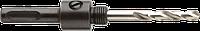 Хвостовик SDS для коронки Bi-metal (14-30), Diager Франция [SD65X651SDS0100000]
