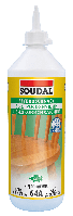 Клей для дерева expert 64А PVAC D2 0.25 (КИЛОГРАМ), SOUDAL Бельгия [000030000064002500]