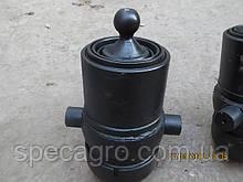 Гидроцилиндр Газ/Саз 3502 3507 4-х штоковый