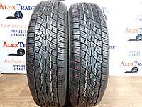 225/70 R15 Bridgestone Dueler H/T 687 Новые легковые летние шины
