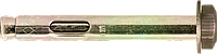 Redibolt-B Анкер 12х140/М10/85 Болт, цинк желтый, METALVIS Украина [92F10000092F112A40]