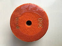 Круг алмазный для полировки (черепашка) 100мм/300зерно