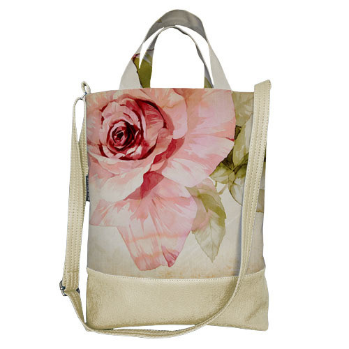 Городская сумка City Роза (SCB_14A075_SBR)