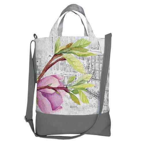 Городская сумка City Цветок (SCB_CLF005_SE)