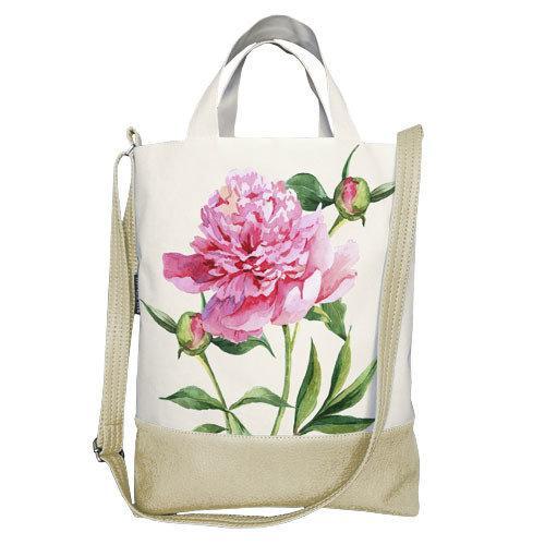 Городская сумка City Цветок (SCB_CLF011_SBR)