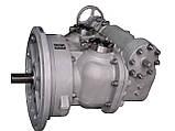 Гидронасос 321.224 (насосный агрегат сдвоенный) с гидроусилителем, фото 2