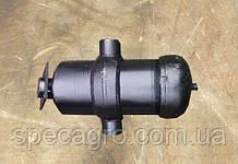 Гидроцилиндр подъема кузова ЗИЛ 5-ти штоковый с бугелями (Маятник) ГЦ554-8603010-27