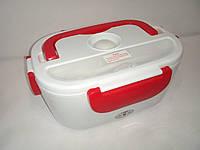 Ланчбокс, термос пищевой, судочек с подогревом 12В lunch box