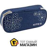 Школьный пенал Kite Education Flowery (K19-662-1)