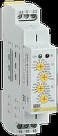 Реле циклическое ORT 1 контакт 230В AС, ИЕК [ORT-S1-AC230V]