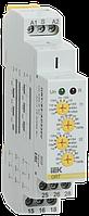 Реле циклическое ORT 2 контакта 230В AС, ИЕК [ORT-S2-AC230V]