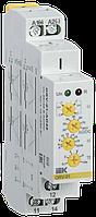 Реле контроля напряжения ORV 1 фаза 24-48В AC/DC, ИЕК [ORV-01-AD48]