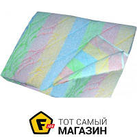 Полотенце Речицкий Текстиль Тюльпан 67x150см (4с82.111) душевое (банное)