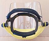 Защитная маска для косы, фото 2