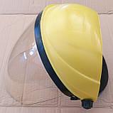 Защитная маска для косы, фото 3