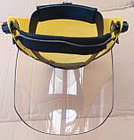 Защитная маска для косы, фото 4