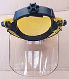 Защитная маска для косы, фото 5