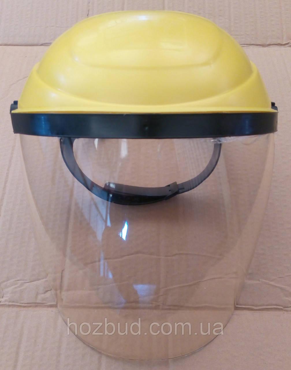 Защитная маска для косы