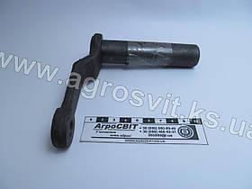 Валик управления тормозами МТЗ (с рычагом); кат. № 70-3507060