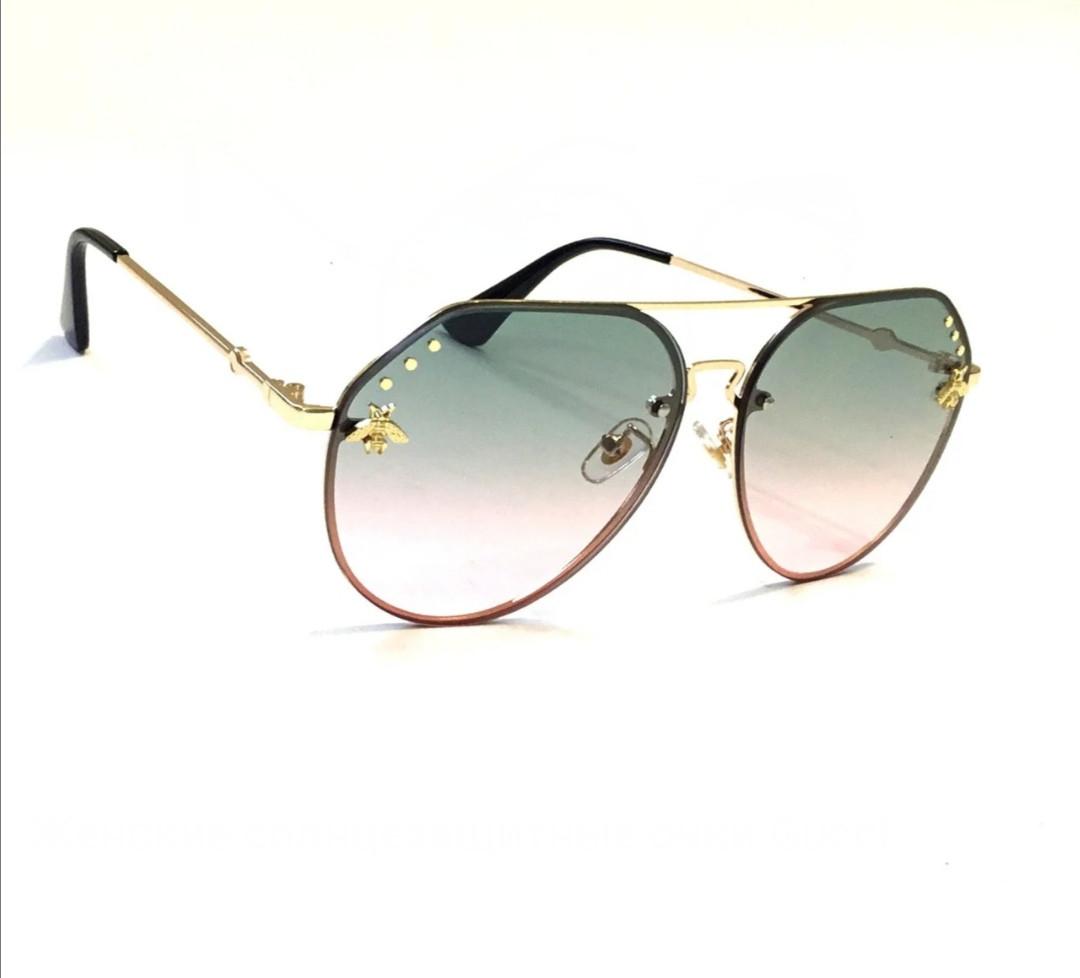 Солнцезащитные брендовые очки goocci