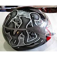 Мотоциклетный шлем LSS