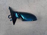 Автодзеркало Skoda Octavia   електричне 1U1 857 502C   ( R ), фото 2