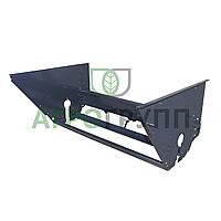 Корпус стеблеподрібнювача CLAAS Lexion 560-600