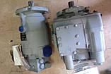 Переоборудование комбайна Нива СК5 под ГСТ-90 (гидроход), фото 2