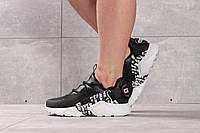 Кроссовки женские 16382 ► Nike Air Huarache City Low, черные. [Размеры в наличии: 36,37], фото 1